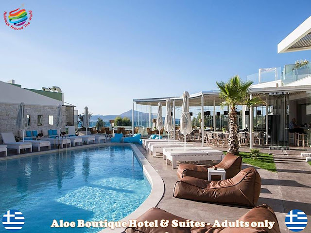 best recommended hotels in Crete, Greece