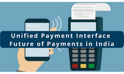 Unified Payment Interface -Future of Payments in India