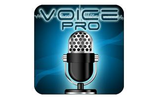 voice pro apk cracked