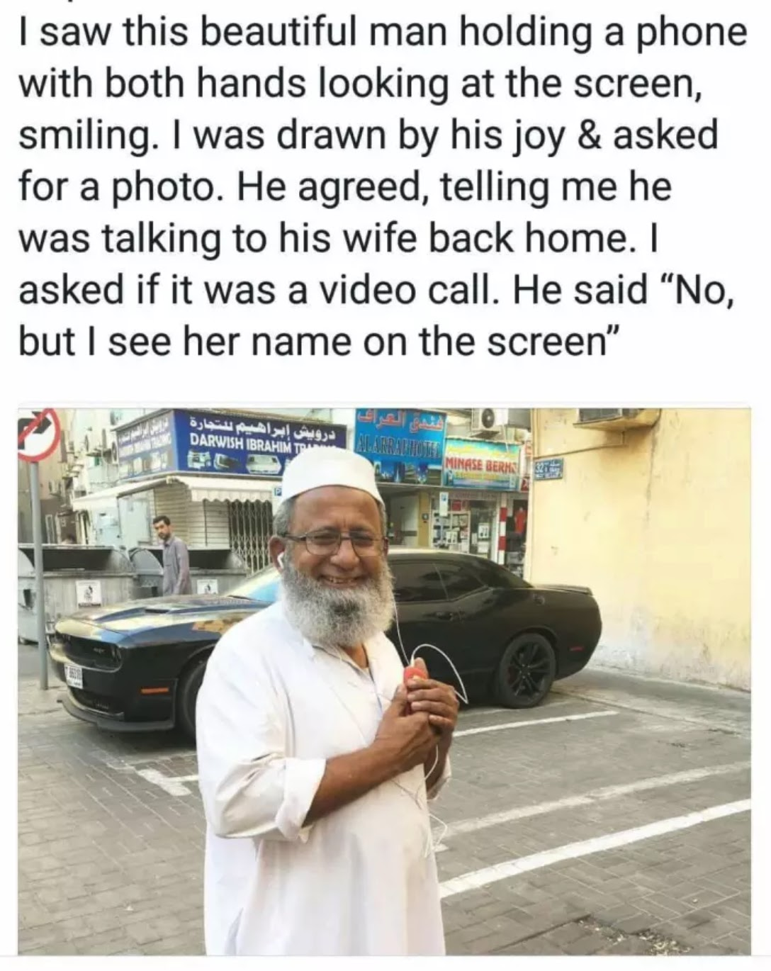 22 Heartwarming Photos That Made The World A Less Cruel Place For A Few Minutes