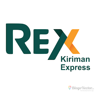 REX Indonesia Logo vector (.cdr)