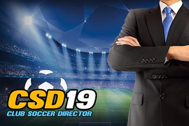 CSD 2019 – Soccer Club Management v1.0.7 (Mod Apk Money)