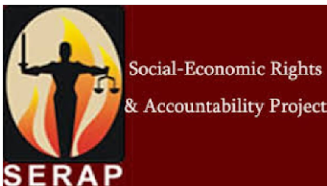 SERAP advises Buhari to review missing 3,8 billion cases in the Ministry of Health, NAFDAC.
