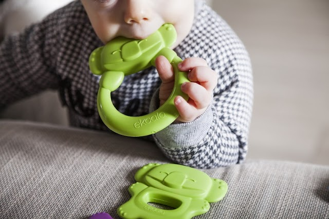 Le bioplastiche di eKoala accompagnano i nostri Bambini verso un futuro colorato e pulito