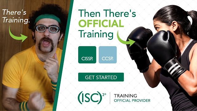 ISC2 Tutorial and Material, ISC2 Guides, ISC2 Learning, ISC2 Certification, ISC2 Exam Prep