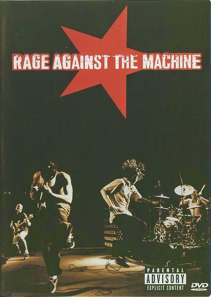 rage against the machine darkness of greed