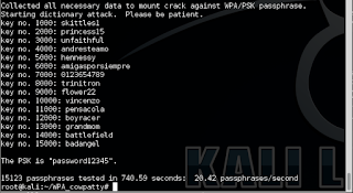 dictionary attack download