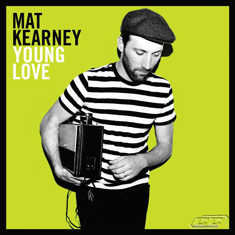 Mat Kearney - Young Love 2011 English Christian Album