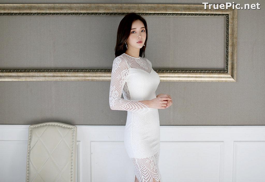Image Korean Beautiful Model – Park Da Hyun – Fashion Photography #4 - TruePic.net - Picture-5
