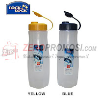 Lock & Lock HAP619 - Slim Water Bottle 1.2 liter