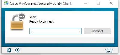 VPN कनेक्ट करे