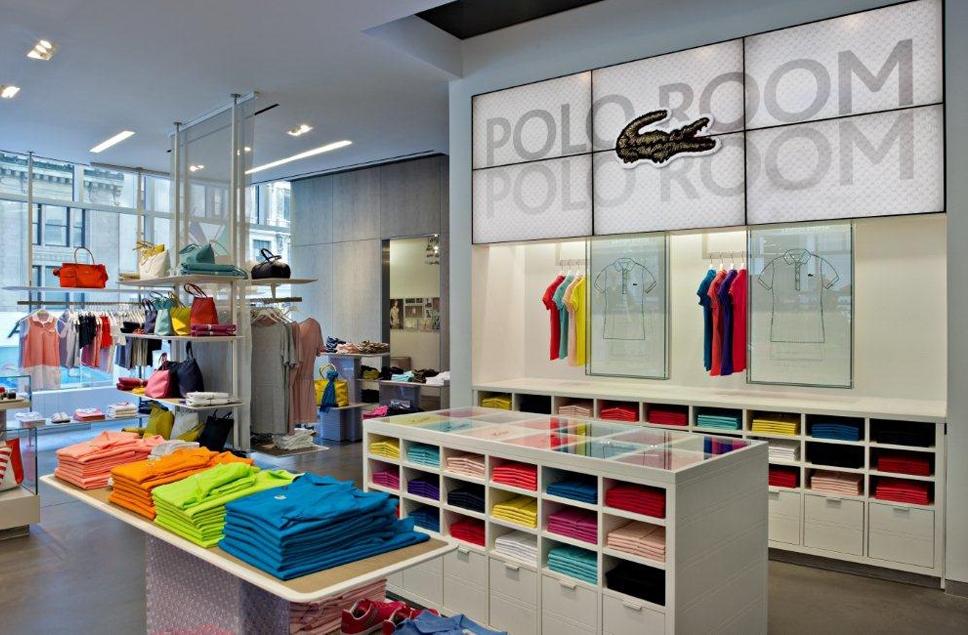 7b3c3b50d41 Não deixe de ver as roupas especializadas para esportes como golfe e tênis
