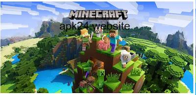 Minecraft mod