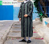 Moroccan culture : Traditional Moroccan clothing