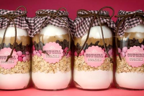 Using Mason Jars As Wedding Favors