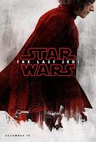 Star Wars: The Last Jedi Poster 5