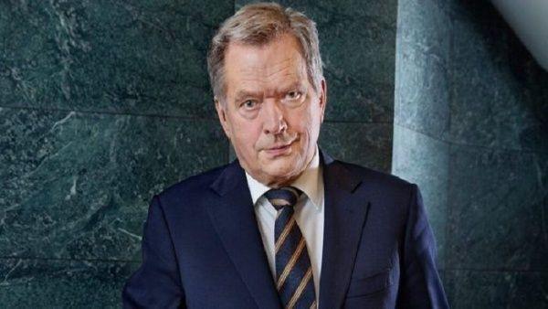Presidente de Finlandia acepta renuncia de su primer ministro