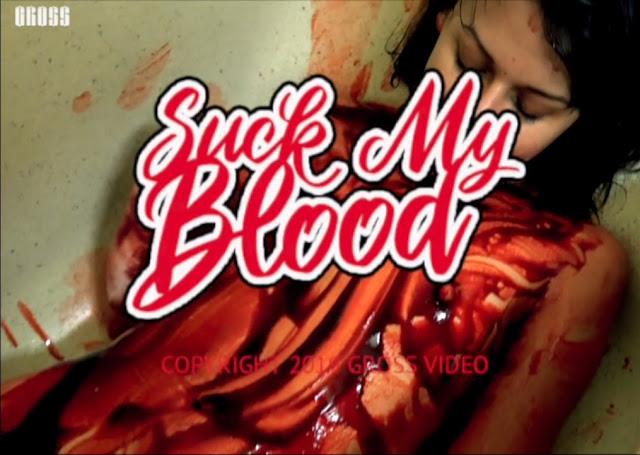 """Suck My Blood"" (2019): Un festín de sangre, sexo y horror"