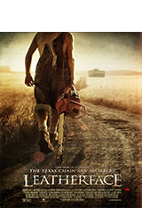 Leatherface: La máscara del terror (2017) BDRip 1080p Latino AC3 2.0 / ingles DTS 5.1