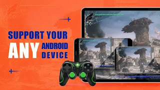 Gloud Games MOD Apk Unlimited Time and Svip