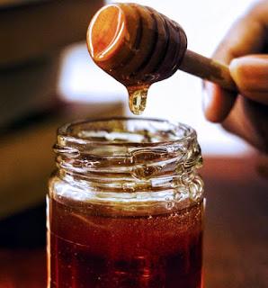 African Annakiya Honey Rose Serum