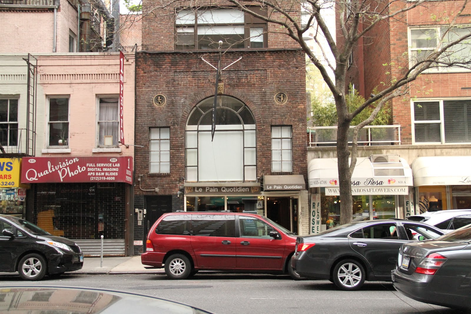 hidden junk: Jim Henson's New York