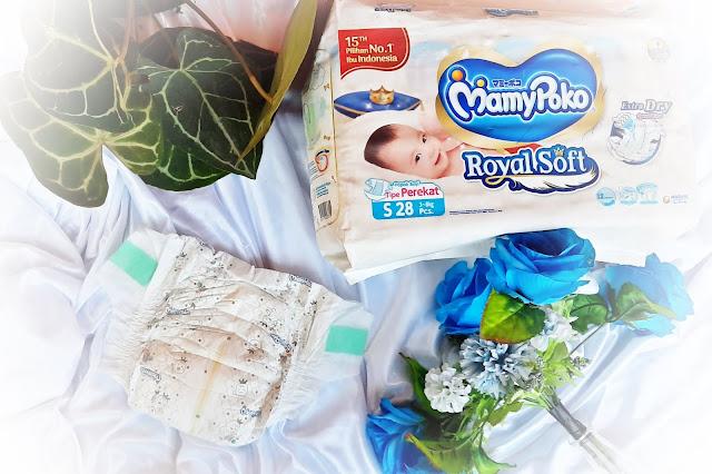 Tips Memilih Popok Bayi Baru Lahir yang Nyaman