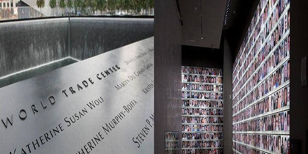 How to Visit 9/11 Memorial Museum for Free