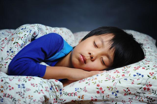 Keutamaan Membaca Doa Sebelum Tidur