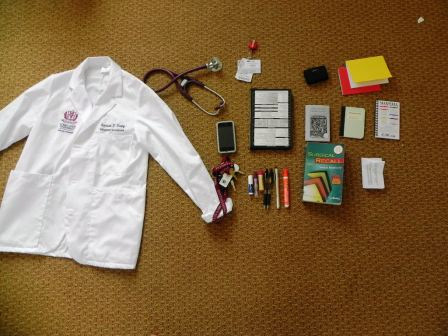Step 2 Clinical Skills | Loma Linda University School of