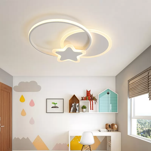 جبس بورد غرف اطفال 2021 3