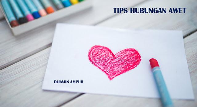 Tips Cinta