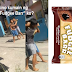 Video captures two young men engage in a brawl over a snack bar