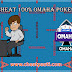 Cheat 100% Omaha Poker