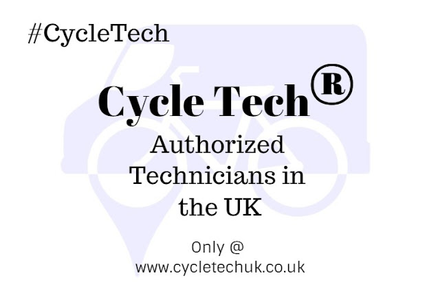 Cycle Tech registered trademark