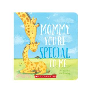 Mummy You're Are Special To Me ebook PDF EPUB AWZ3 PRC MOBI