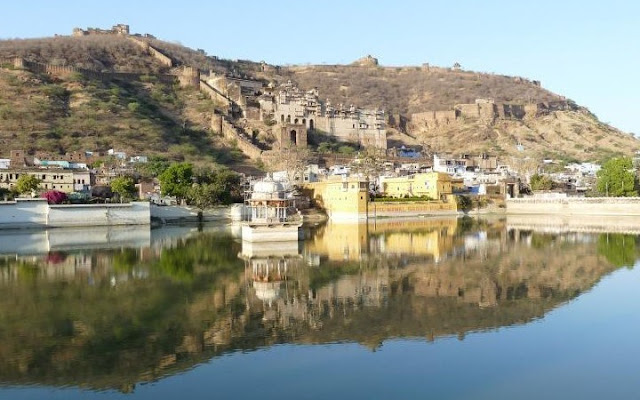 Lake Nawal Sagar