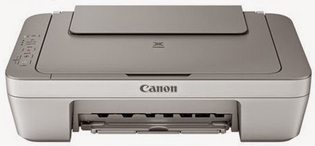 printer canon mg2570 gambar