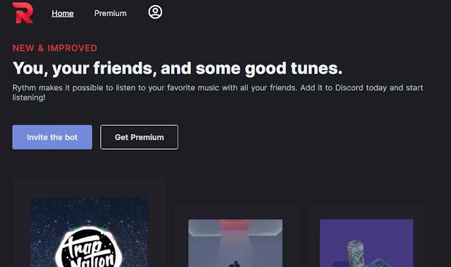 Bot Musik Discord Terbaik untuk Streaming Lagu di Server-1