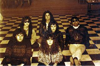 ΣΤΙΓΜΑ ΄90 - 1989