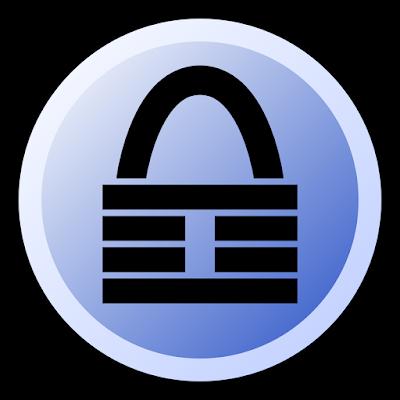 برنامج KeePass Password Safe 2020 توليد كلمات مرور قوية وحفظها في البرنامج وإستخدامها في حسابات البريد الإلكتروني
