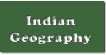 geography of india questions