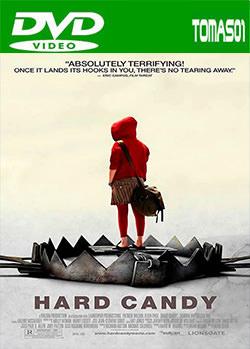 Hard Candy (Niña Mala) (2005) DVDRip