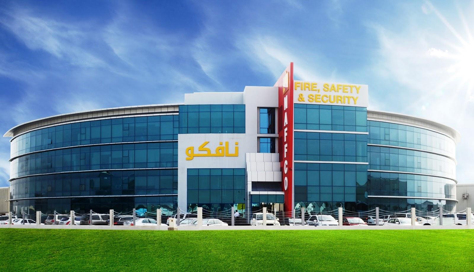 وظائف خالية فى شركة نافكو فى الإمارات 2019