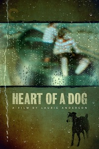 Watch Heart of a Dog Online Free in HD