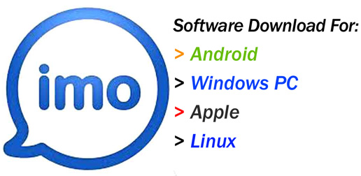 imo software download all platforms