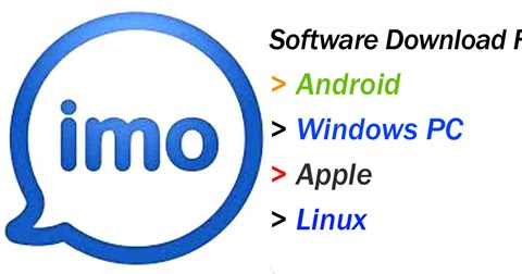 Download imo | Download Imo Free Video Calls and Chat for PC
