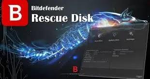 اسطوانة الانقاذ BitDefender Rescue CD