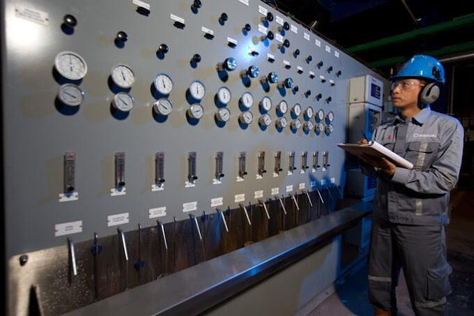 Audit Energi Memberikan Langkah Tepat untuk Penghematan Energi