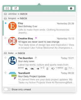 Direct Inbox